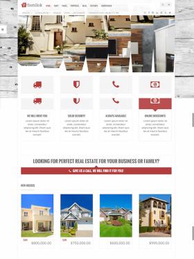 Bản Sao Home Real Estate Real Estate Blaszok Ultimate Multi Purpose Responsive Theme