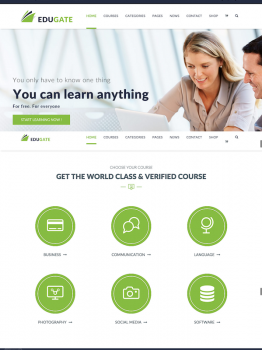 EduGate – MultiConcept Education WordPress Theme – EduGate – MultiConcept Education WordPress Theme