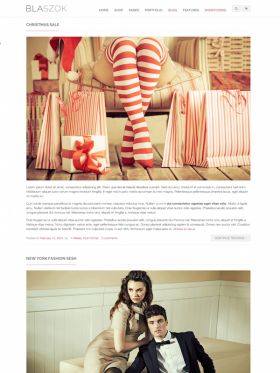 Full View Home Lookbook Blaszok Ultimate Multi Purpose Responsive Theme