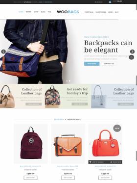 WooPress Bags Variant Just Another WooPress Sites Site