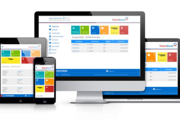 Thiết kế website mobile chuyên nghiệp