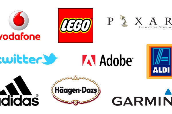 Made Up Brand Names