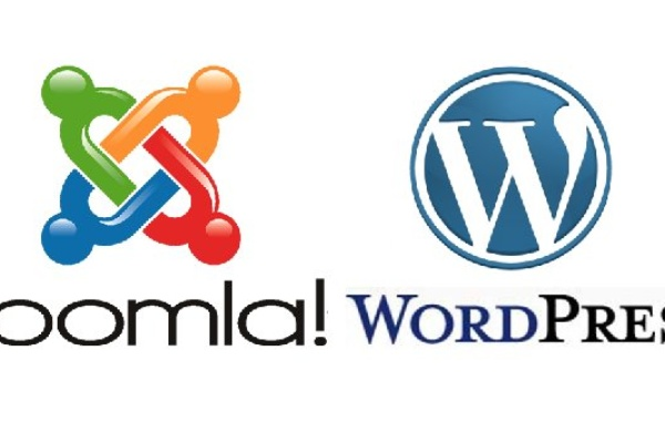 Diseno Pagina Web Joomla Wordpress