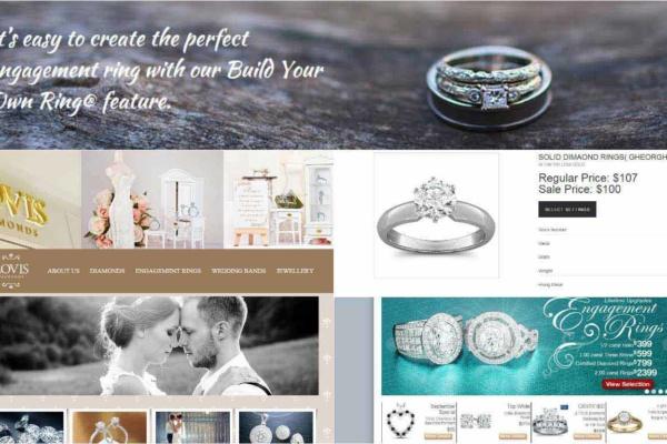 Wordpress Customization For Jewelry Websites