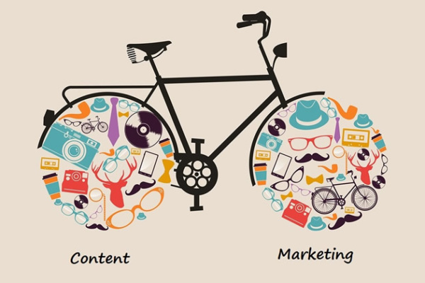 Content Marketing Buyer Journey