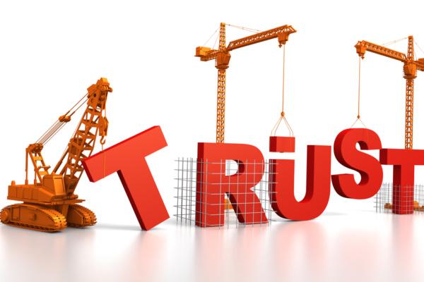 Trust Building Big Size