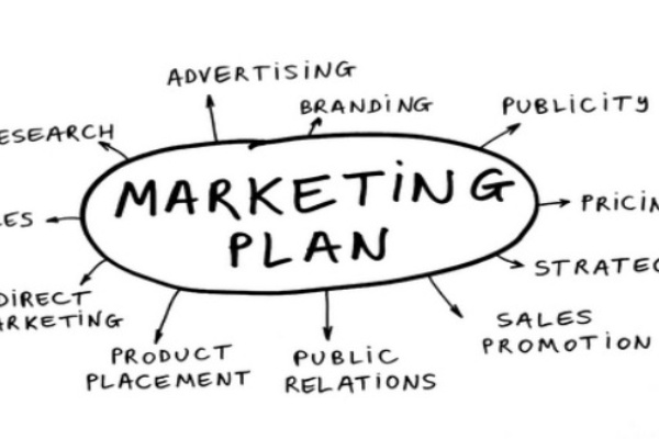 Marketing Strategy Online And Offline