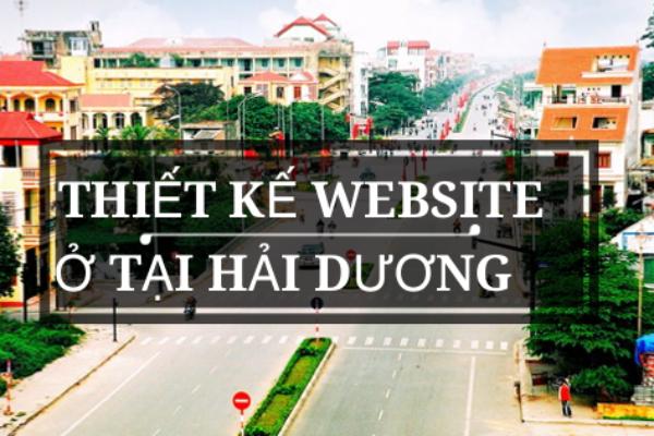 Thiet Ke Website Tai Hai Duong
