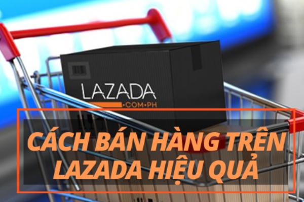 Ban Hang Tren Lazada