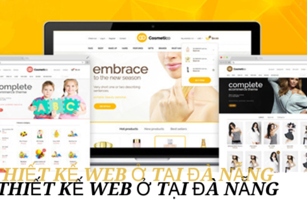 Thiet Ke Website Da Nang
