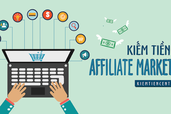 Kiem Tien Affiliate Marketing