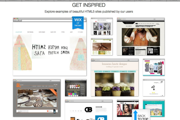 Thiết kế web chất lượng cao