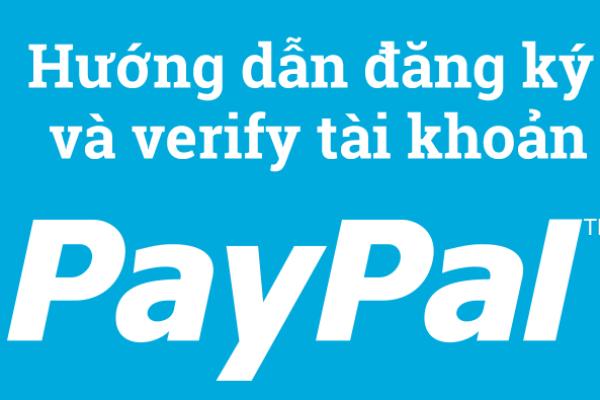 Huong Dan Dang Ky Paypal 0