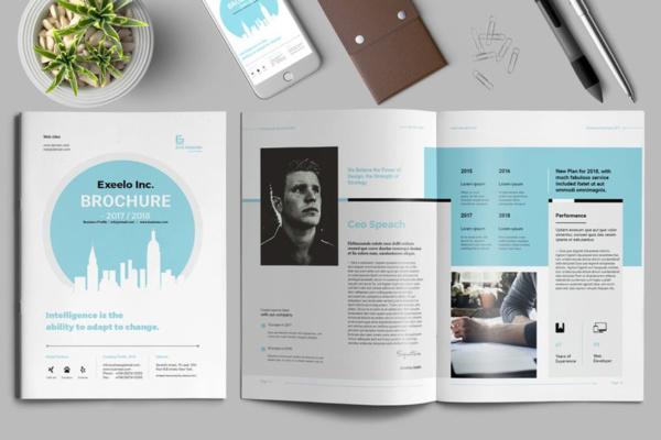 Brochure Temp25