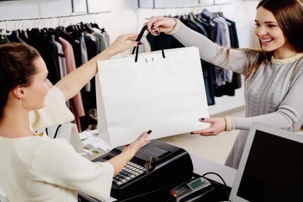 Retail Cashier Temp Agency