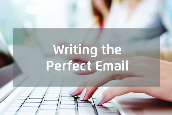 2015 12 15 Writing The Perfect Email