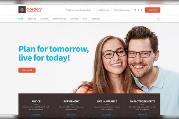 Gordon Investments Insurance Company