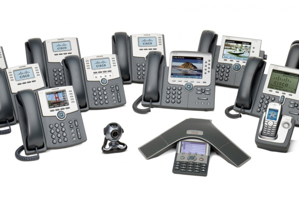 Cisco Ip Phones Large